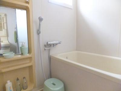 【浴室】メゾン美里B
