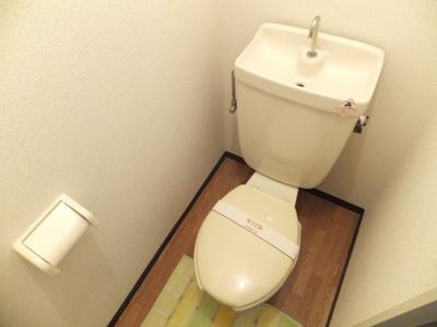 【トイレ】メゾン美里B