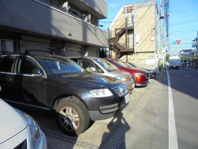 【駐車場】プリムコート
