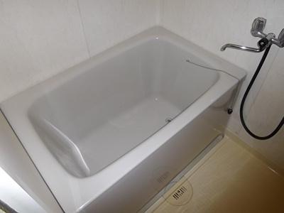 【浴室】メゾンプレミールA