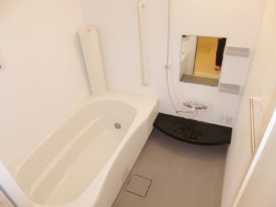 【浴室】ゲートパレス