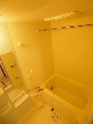 【浴室】ヴィラ・明神