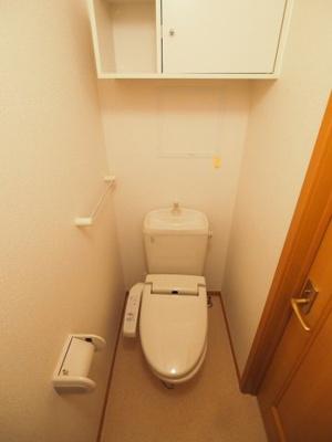 【トイレ】ヴィラ・明神