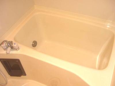 【浴室】セジュール大柏