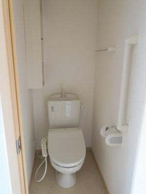 【トイレ】マロン ブリーズ