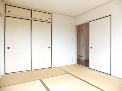 【和室】リヴェール サーティ