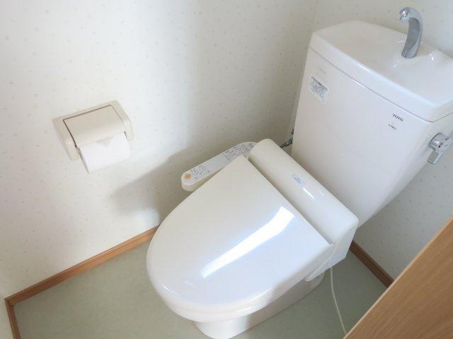 【トイレ】ClairGT【クレールGT】
