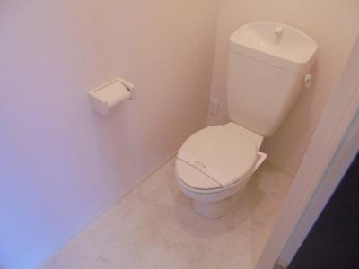 【トイレ】プロスペリティ