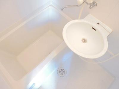 【浴室】メイプールパレス