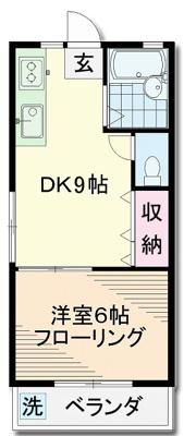 【外観】第1ドムス藤