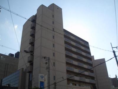 【外観】エトワール北梅田