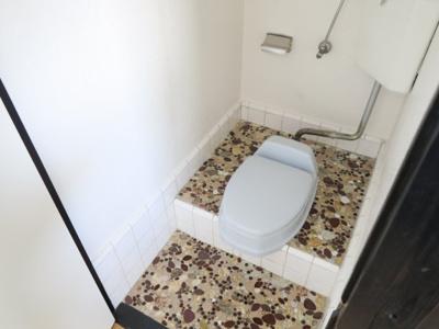 【トイレ】第2日の出荘