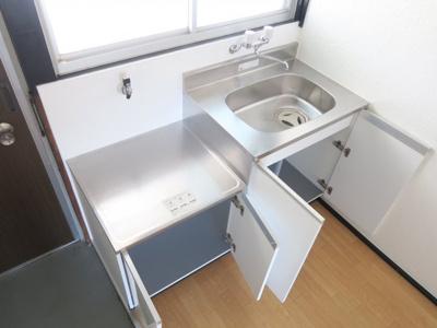 【キッチン】第2日の出荘