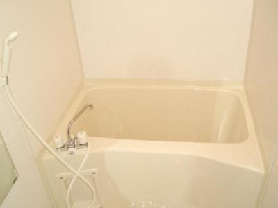 【浴室】オーク天七メゾン