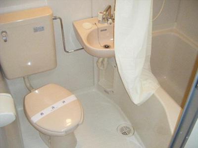 【浴室】オラシオンT