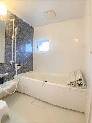 【浴室】West New Leaf(ウエストニューリーフ)