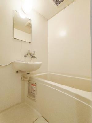 【浴室】アルカディア