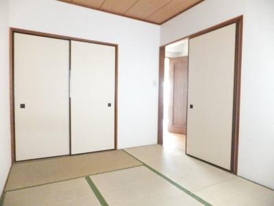 【和室】ベルシャブル