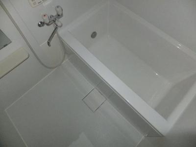 【浴室】ベルシャブル