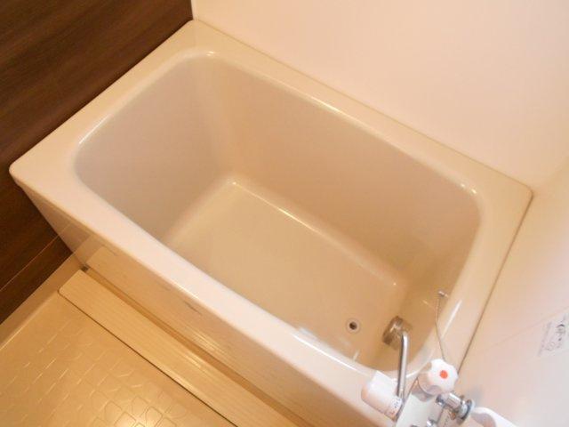 【浴室】市川グリーンタウンミズホ