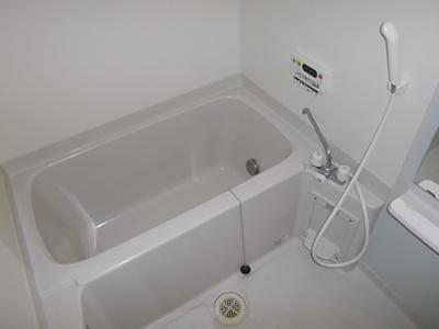 【浴室】クレオ・テラ本八幡