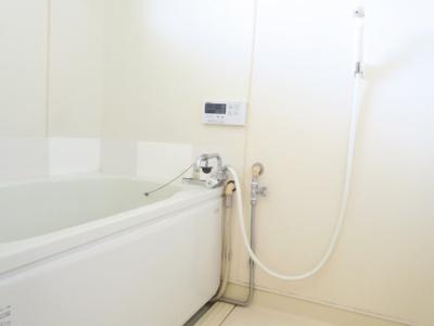 【浴室】サンハイツⅡ