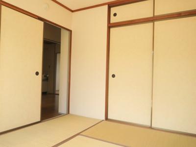 【和室】サンハイツⅡ