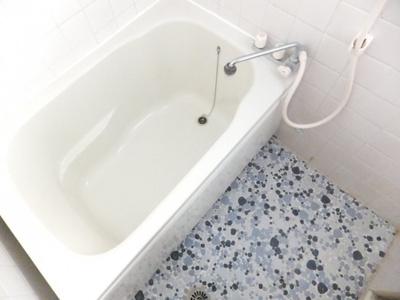 【浴室】ヒルズ松本
