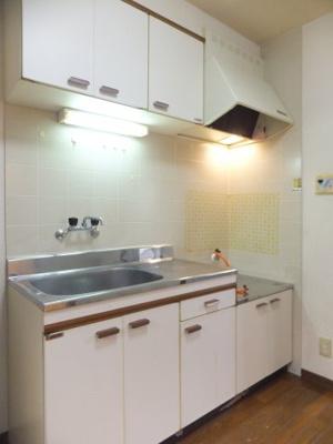 【キッチン】カーサ22