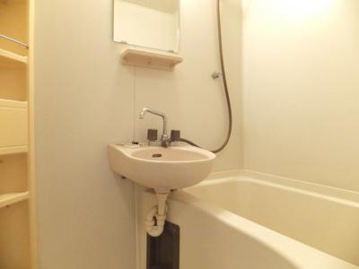 【浴室】エステート龍