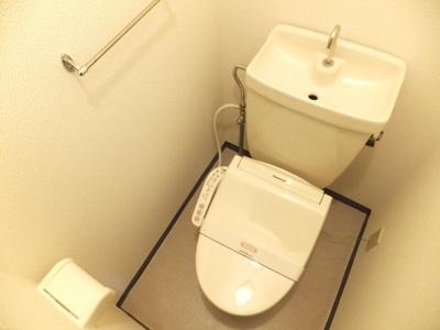 【トイレ】エステート龍