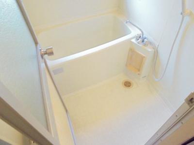 【浴室】マンションなしや1号棟