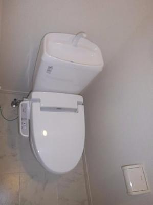 【トイレ】リブリ・il cielo