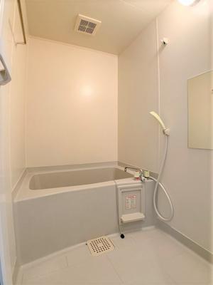 【浴室】クレストヒロ
