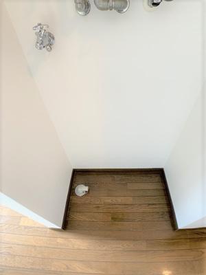 【トイレ】クレストヒロ