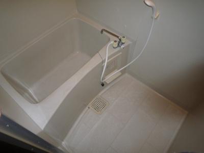 【浴室】第一メゾン扇