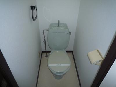【トイレ】第一メゾン扇