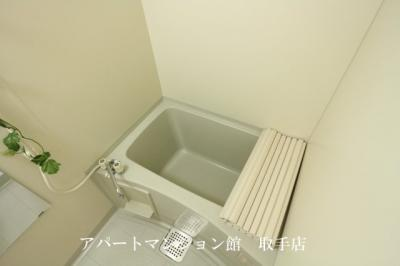 【浴室】サニーコート桜井Ⅱ