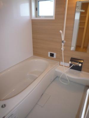 【浴室】コージィコートWEST