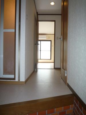 【玄関】エナジーマンション