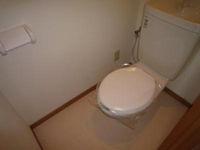 【トイレ】エナジーマンション