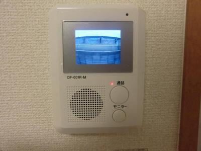 【設備】レオパレスJOY