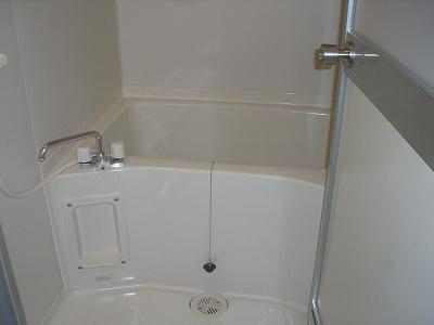 【浴室】ピュア