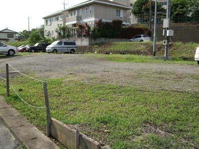 【駐車場】本郷第1駐車場