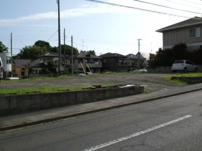 【駐車場】本郷第2駐車場