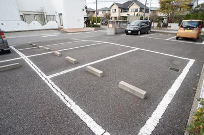 【駐車場】コーラルA