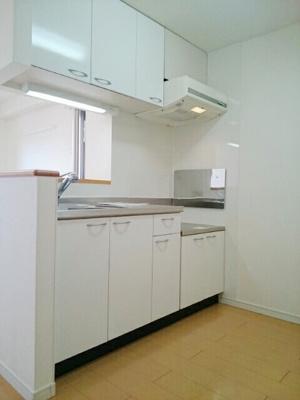 【キッチン】プティ・アントルポ