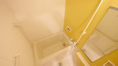 【浴室】プティ・アントルポ