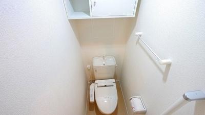 【トイレ】プティ・アントルポ