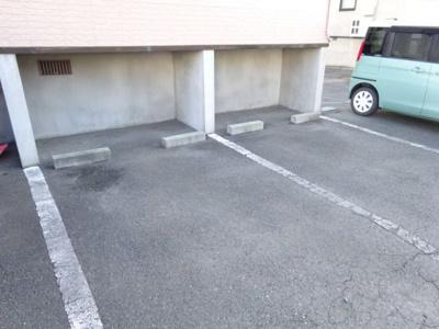 【駐車場】メゾンS
